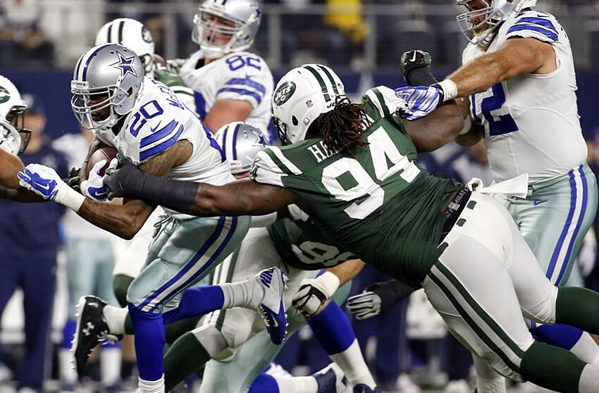 New York Giants DT Damon Harrison Says There s No Rivalry With The New York  Jets 1ee31f702