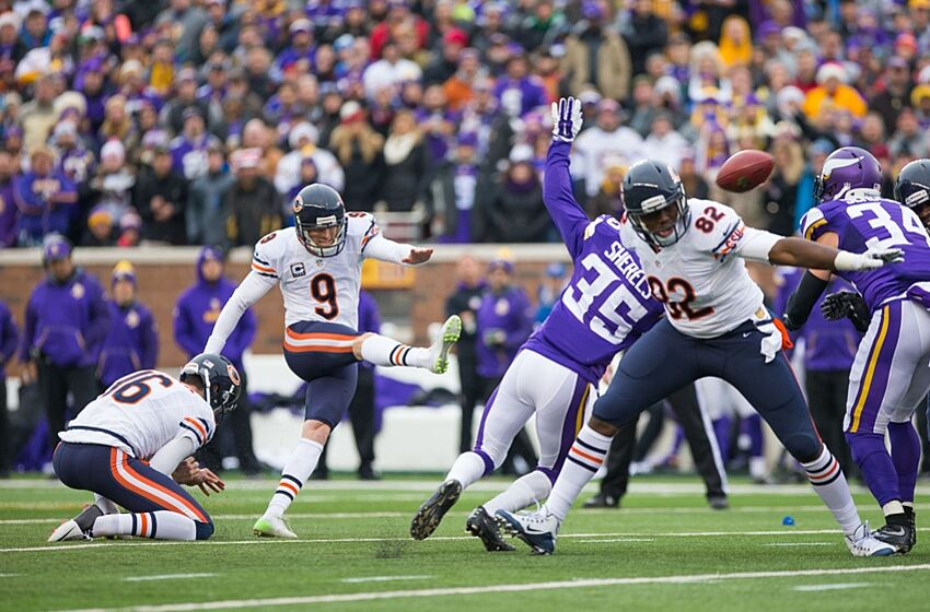 Should the New York Giants Take a Look at Robbie Gould  a111f8a8d