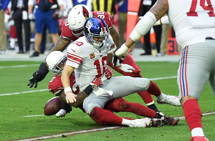 New York Giants Schedule 2020.New York Giants Top 5 Impending Free Agents For 2020