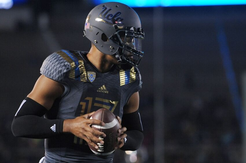 Ucla Football Ranked 18th In Latest College Football Playoff Rankings