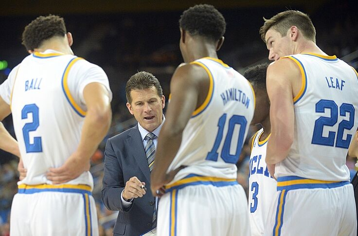 promo code 3e5a9 14331 UCLA Basketball: Bruins Need Another Second Half Effort to ...