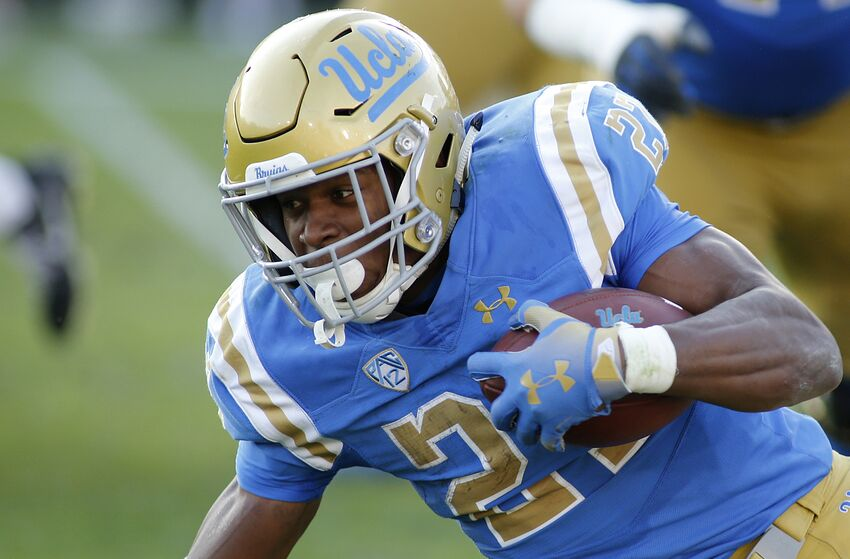 4b5f2bd4a UCLA Football  A look at the running backs after early signing day