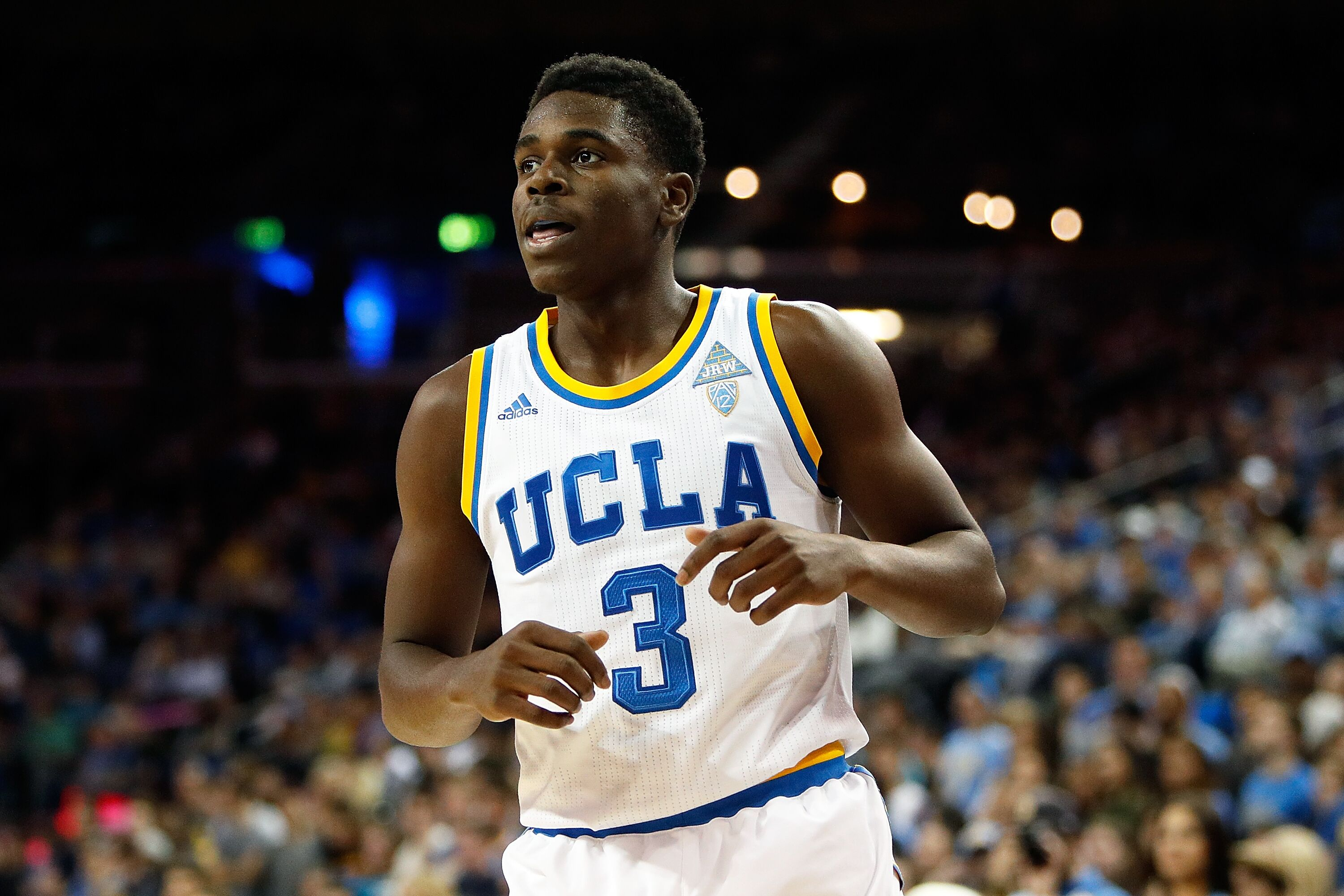 Image result for aaron holiday