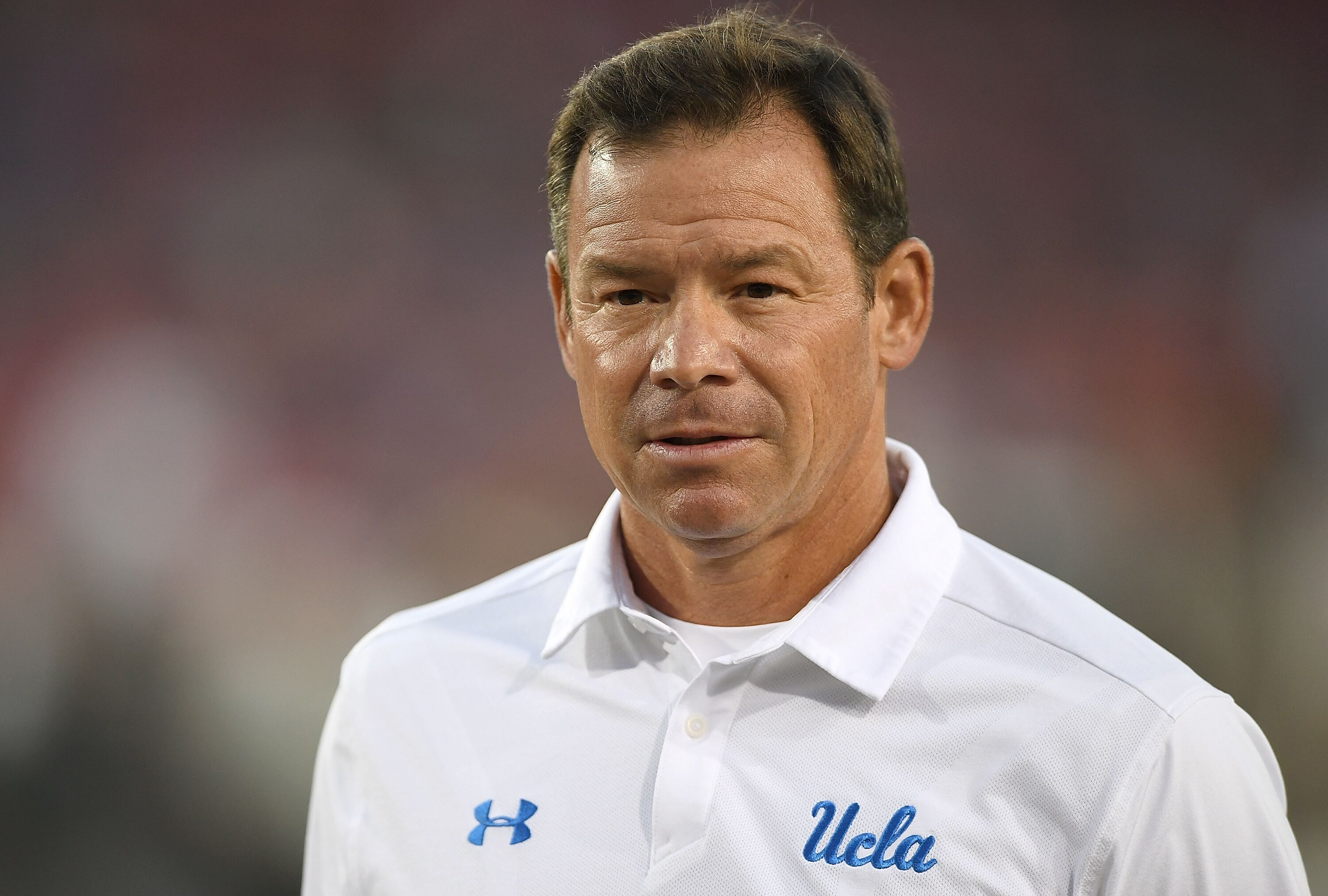 Image result for jim mora