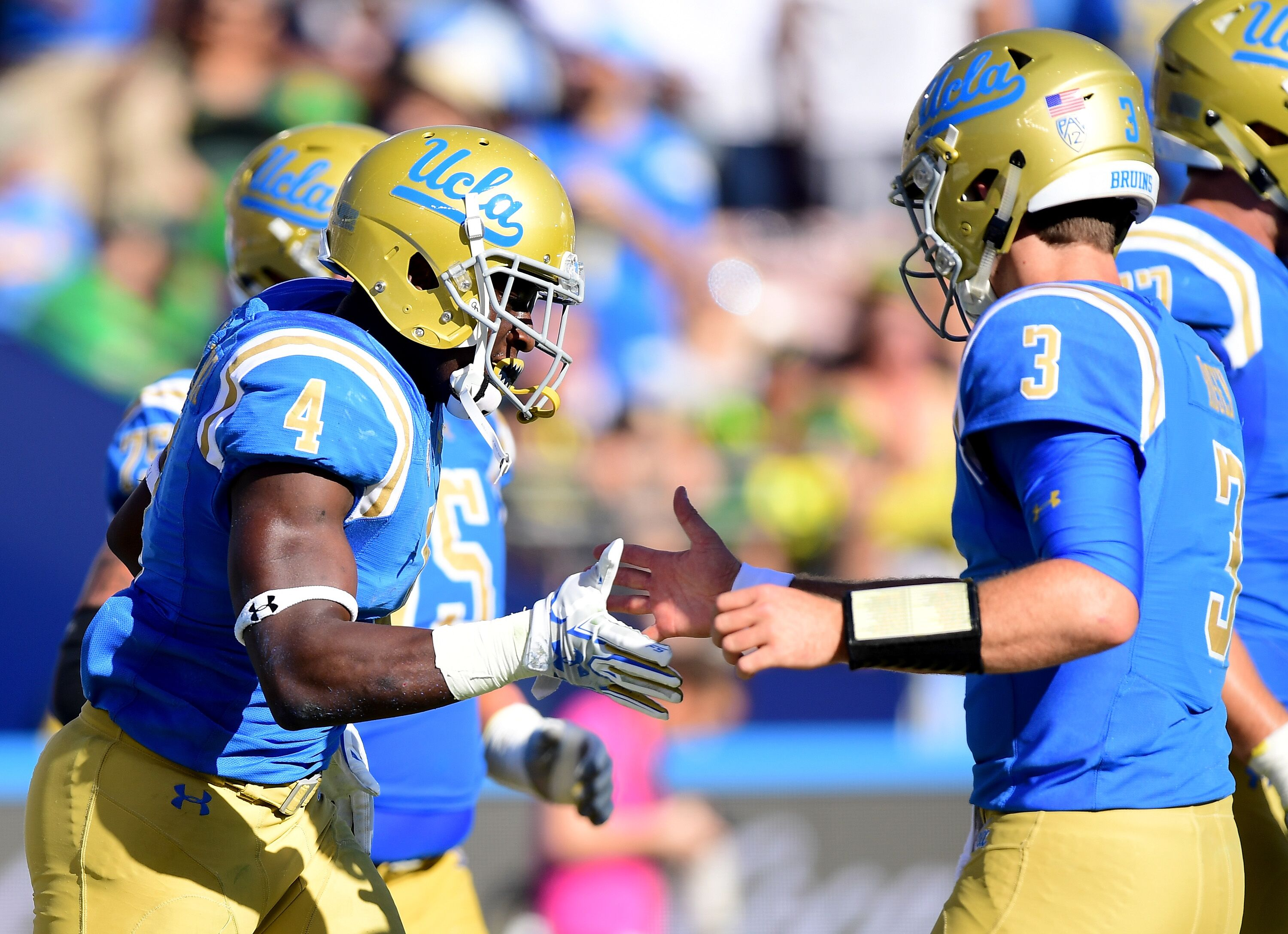 UCLA Football: How sustainable is the Bruins' success?