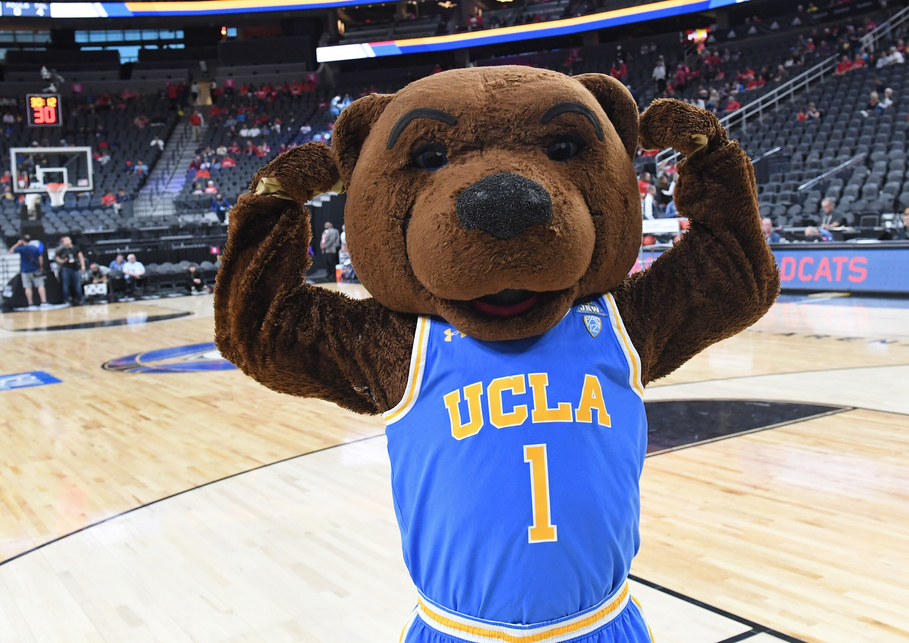 Ucla Basketball Baylor Transfer Natalie Chou To Join The Women S Team