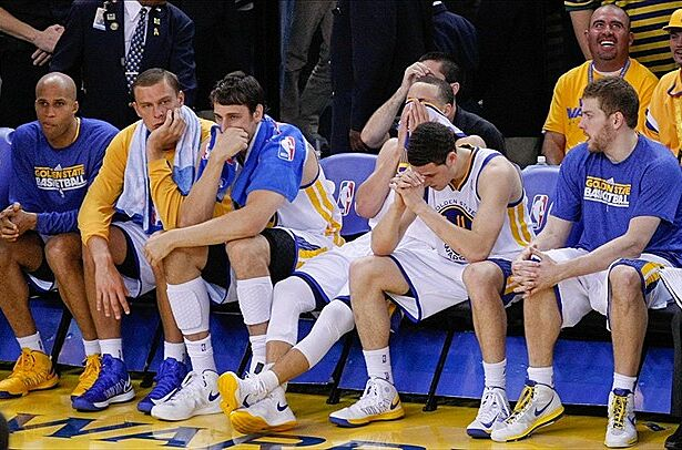 9a096a0f8 Golden State Warriors  Will Their Bench Production Drop Next Season