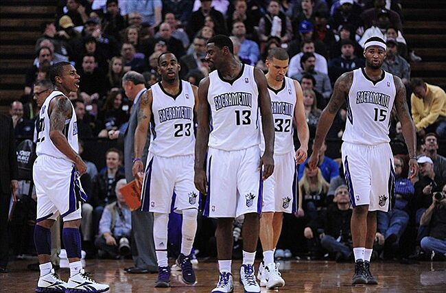Strengths And Weaknesses Of The Sacramento Kings  Current Roster 687ce8893