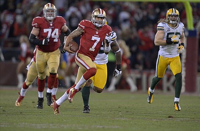 65b276f91 San Francisco 49ers vs. Green Bay Packers: Everything You Need to Know