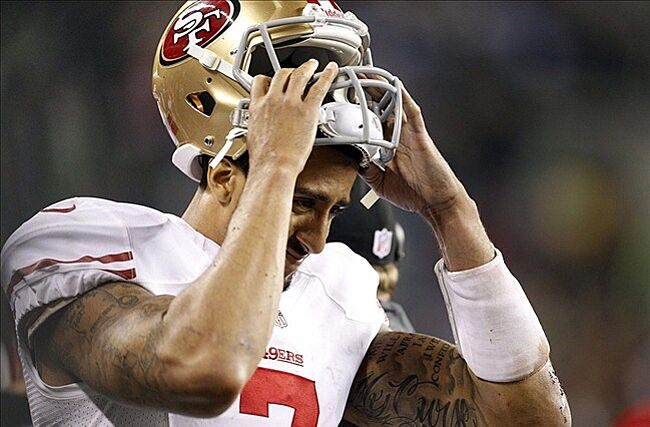 12712686b Colin Kaepernick  Why Does He Struggle in Seattle