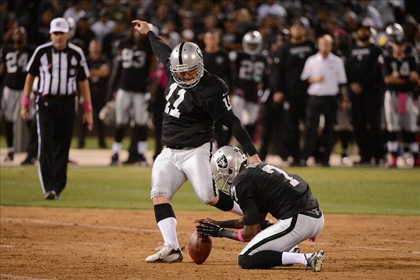 Oakland Raiders Vs Dallas Cowboys 3 Things To Watch For