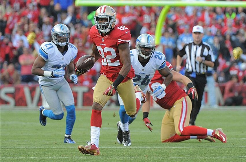 1b14a162f San Francisco 49ers Activate Mario Manningham