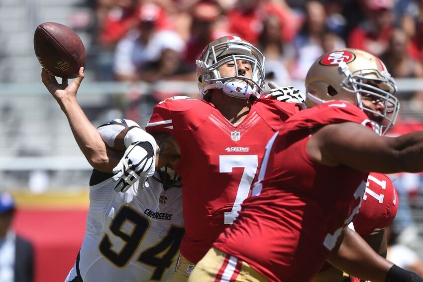 San Francisco 49ers Should Fans Be Worried About 49ers