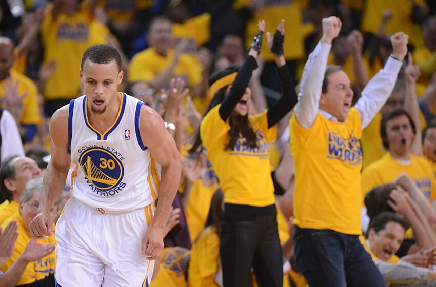 Golden State Warriors  How the Franchise Turned Around 8e55d373f