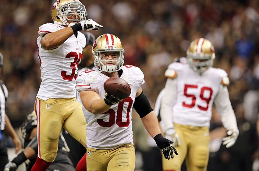 Why the San Francisco 49ers Should Switch To A 4-3 Defense b58d6840a