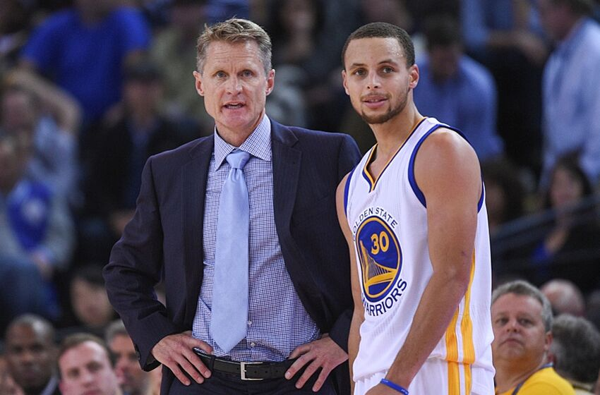 a030cb306 Golden State Warriors  Why Steve Kerr Was the Missing Piece All Along