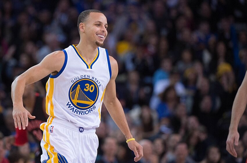 19c2380fb0c Stephen Curry and Under Armour Unveil Curry One Signature Shoe