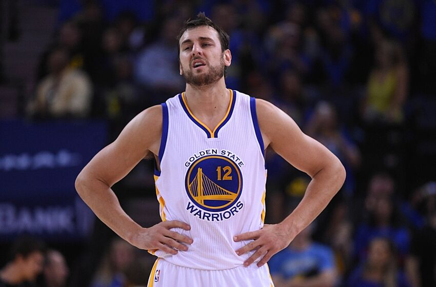 Its Redemption Time For Andrew Bogut And The Warriors