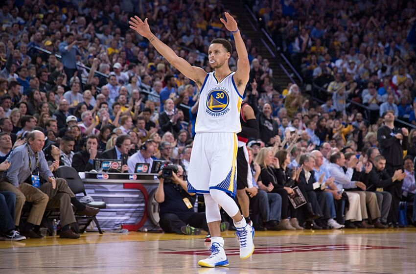 3f81dea9f60 Stephen Curry Has Completely Changed The Game