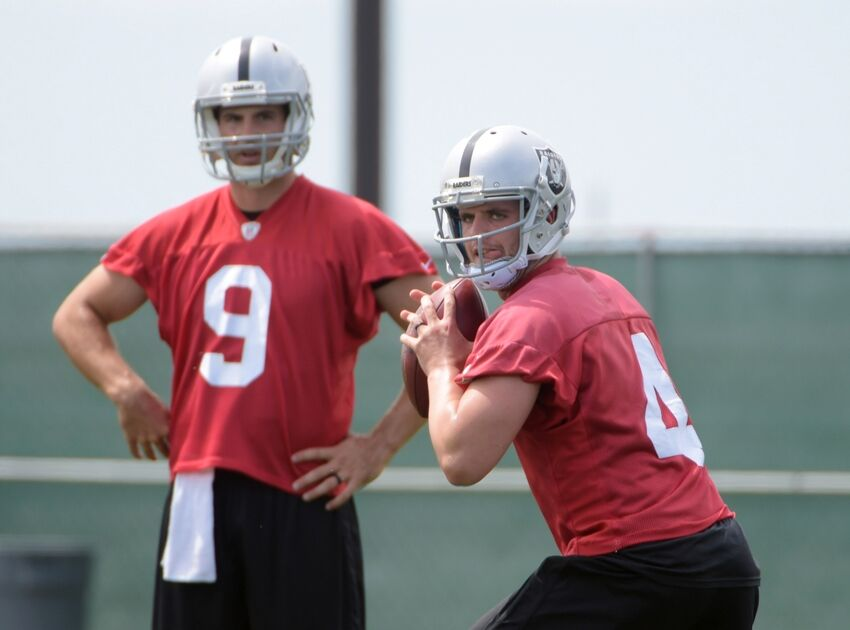 Oakland Raiders Young Triplets Will Lead The Way
