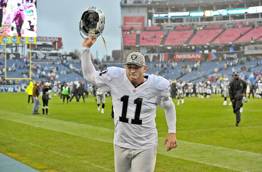 Oakland Raiders: Will 2016 Be The Last Ride For The Polish ...