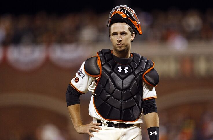 promo code 7959b 9f601 San Francisco Giants: The Magic Ended Too Soon in NLDS Loss