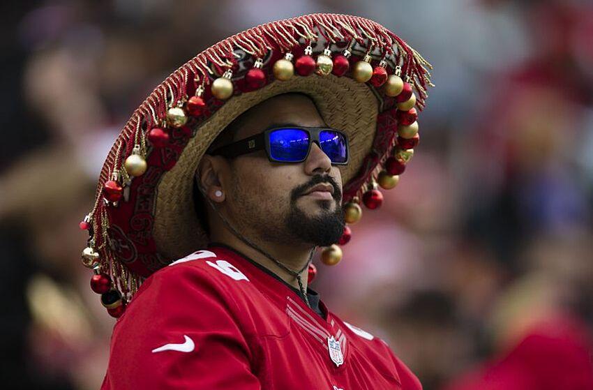 San Francisco 49ers v. Atlanta Falcons Game Day Open Thread d3fd58ce4