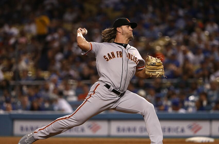 San Francisco Giants (Photo by Victor Decolongon/Getty Images)