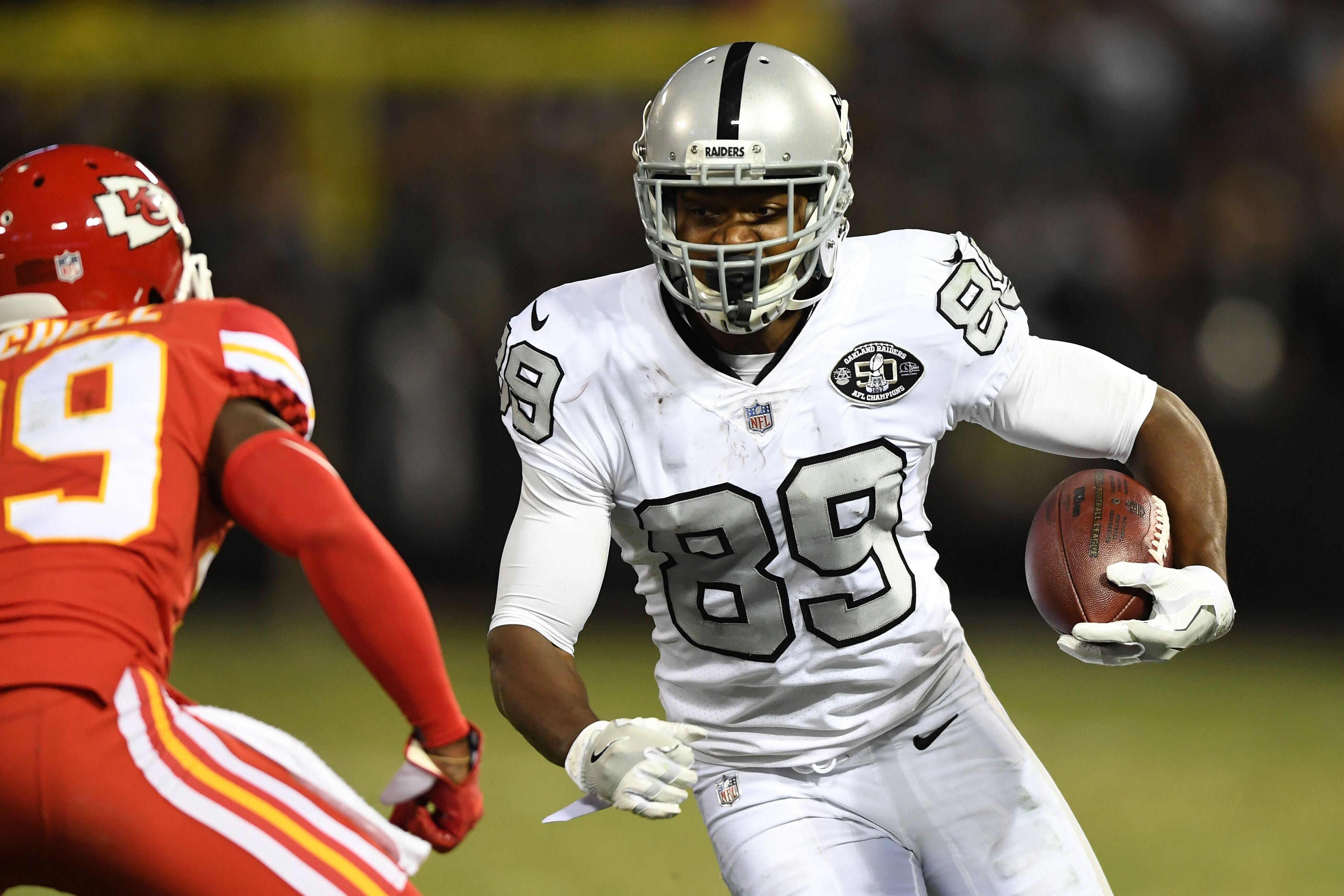 Oakland Raiders e out on top of Amari Cooper trade to Dallas