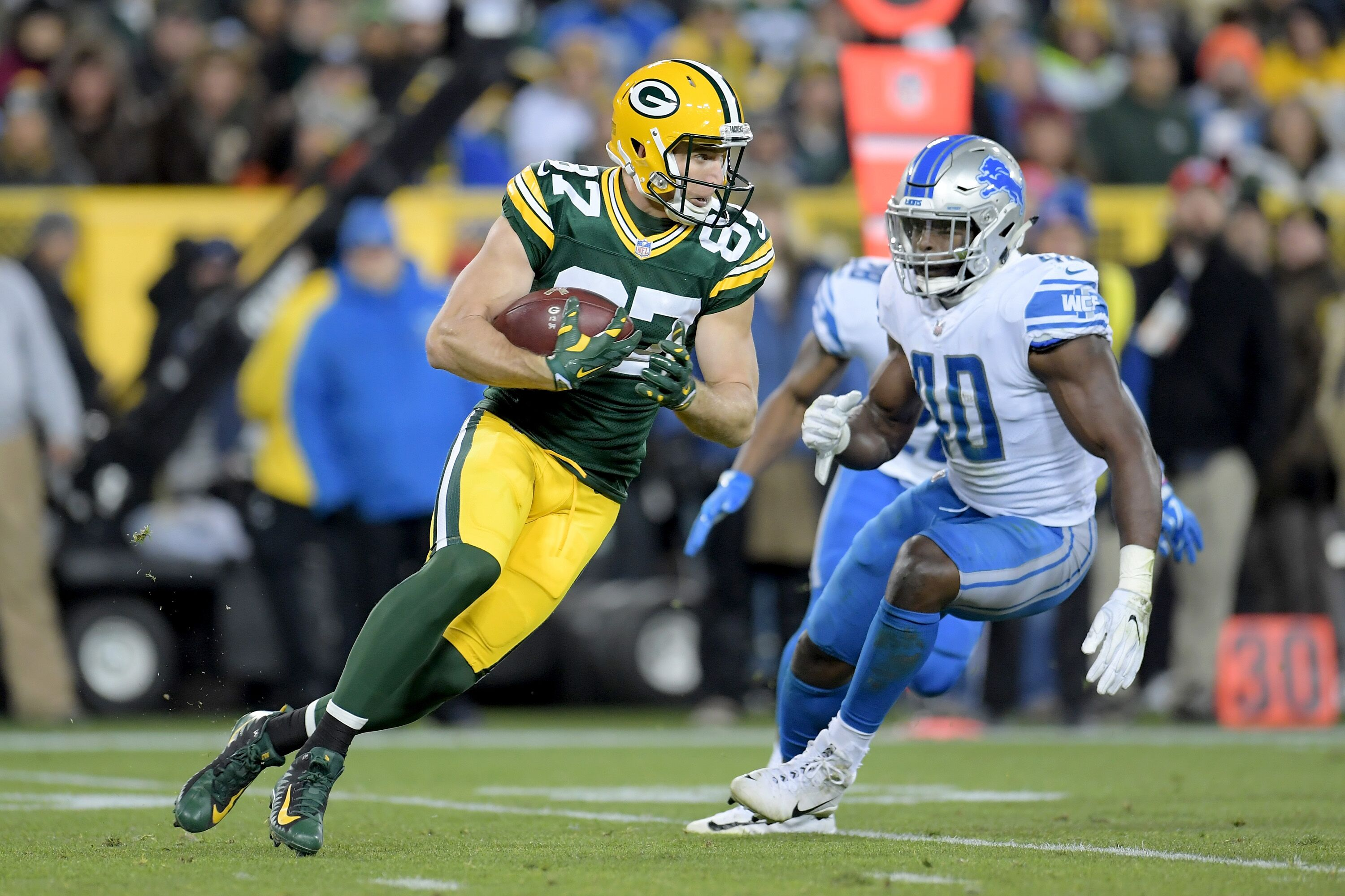 Oakland Raiders Stopping to reconsider the Jordy Nelson signing
