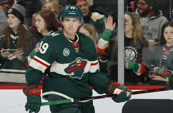 Minnesota Wild Paul Fenton Shows He Means Business With Recent Trades
