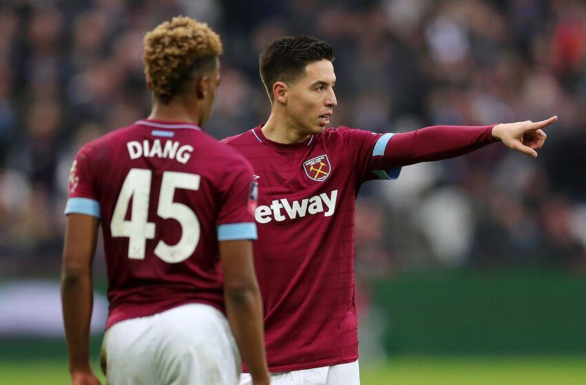 Prediksi Skor Bola West Ham United vs Arsenal 12 Januari 2019