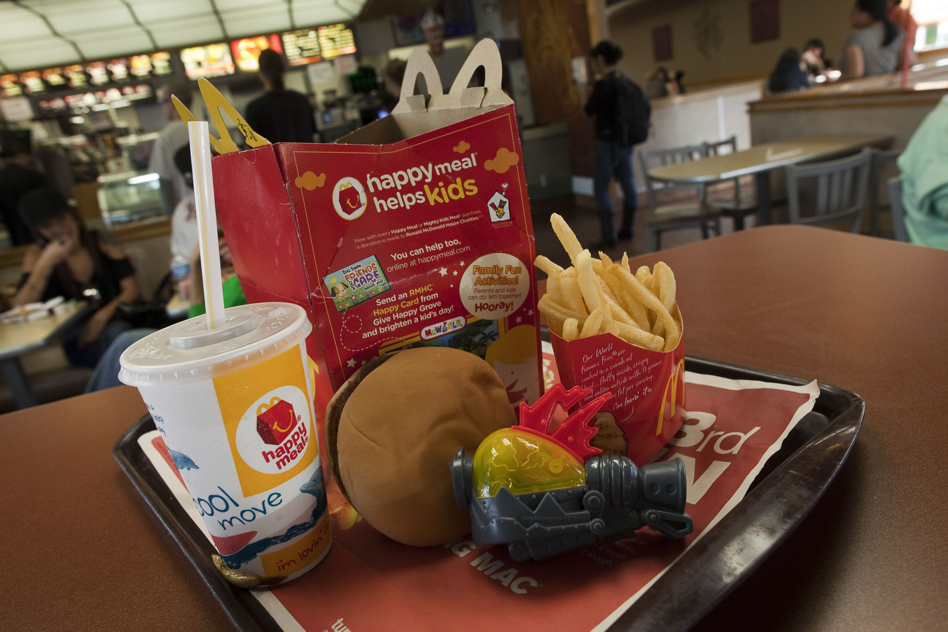 Fast Food Restaurants Open On Christmas Eve 2018