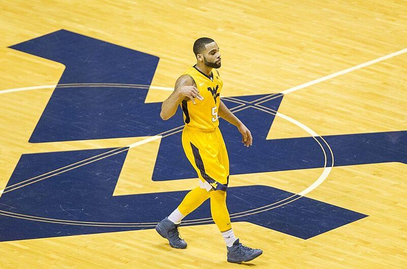 WVU Basketball To Host Dead Last TCU - Hail WV - A West ...