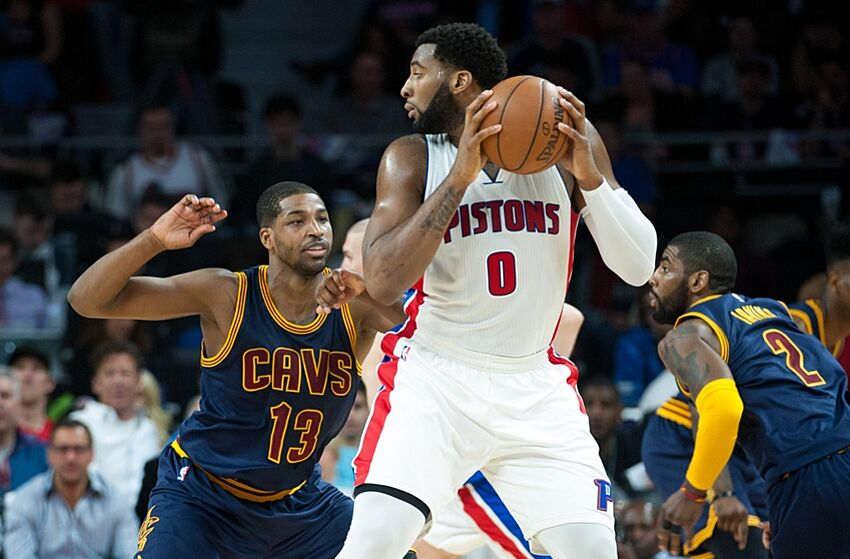 6b161a3424f Andre Drummond to Boston  Yes Please