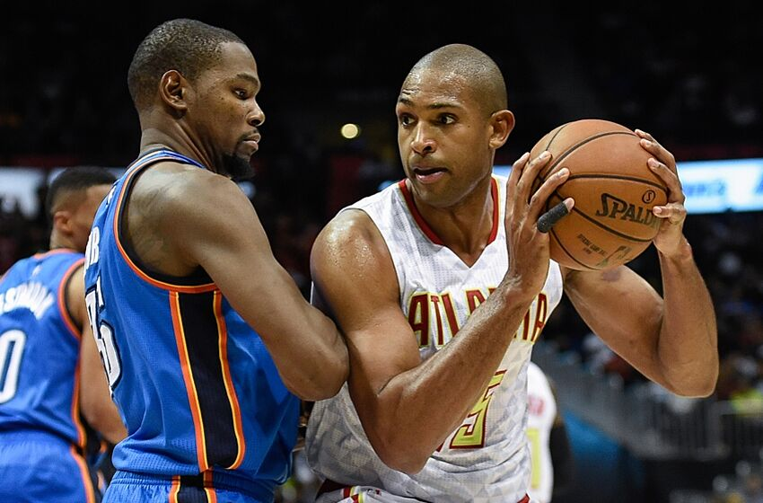 de9a1c913 Boston Celtics Need Horford to Land Durant