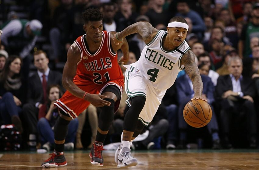 03f09c383f8 Preview  Boston Celtics vs Chicago Bulls