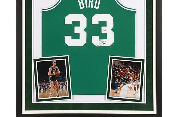 ed3ebd62d64 Boston Celtics Gift Guide  10 must-have Larry Bird items