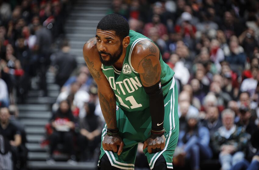 a25011e93501 Are the Boston Celtics better off without Kyrie Irving  Danny Ainge ...