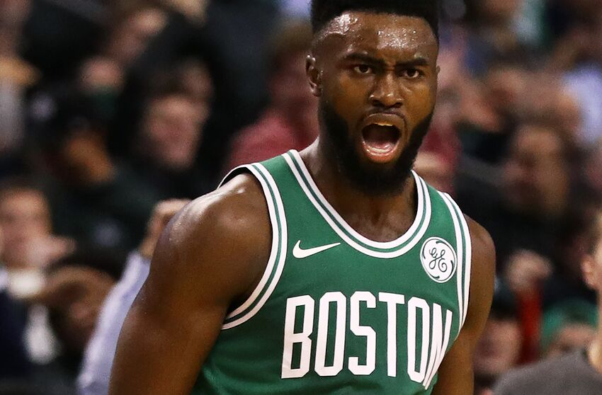 Jaylen Brown Passes the Eye Test and the Stats Test c2650efef