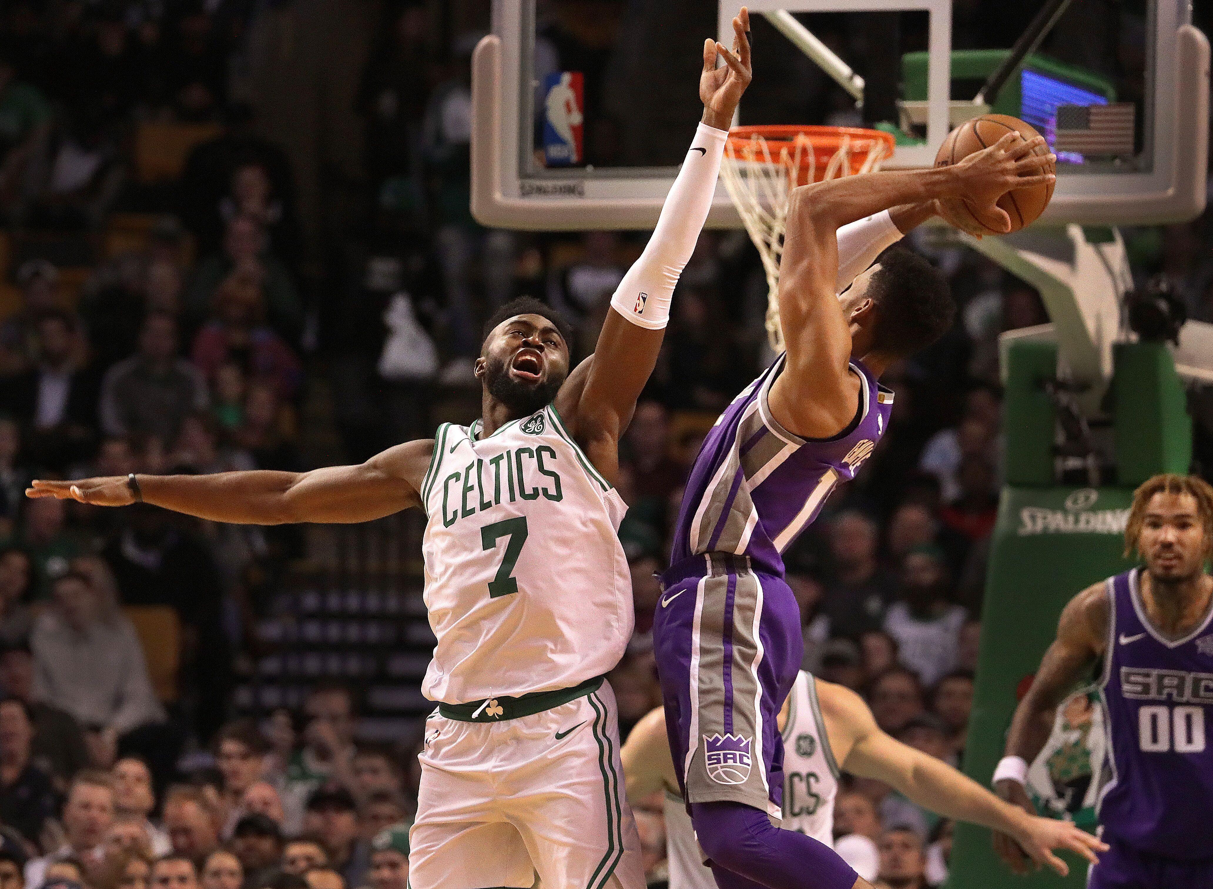 Celtics Vs Kings Image: Boston Celtics Cannot Change Approach Against Kings