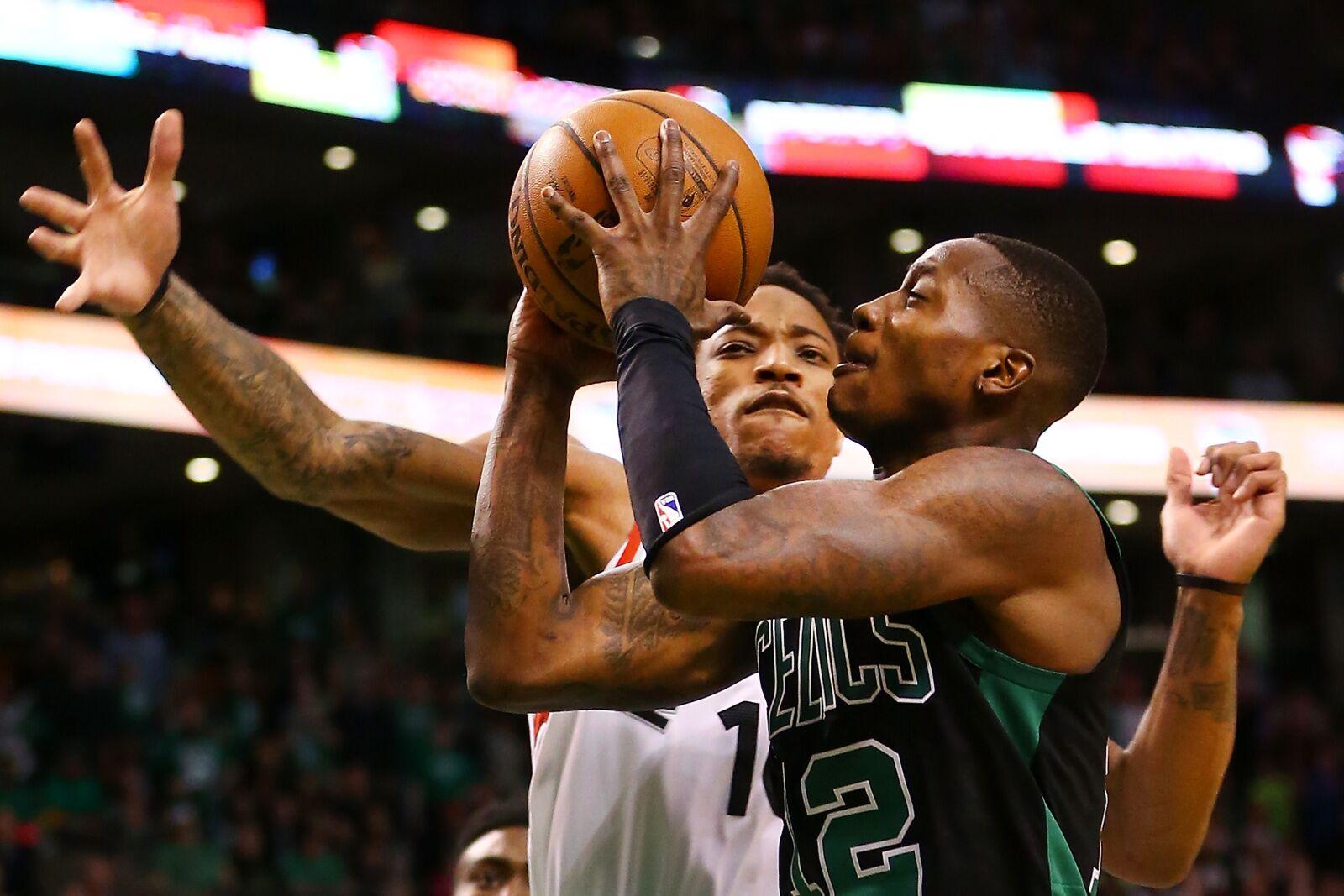 Boston Celtics vs Toronto Raptors: Last Chance at Top Seed