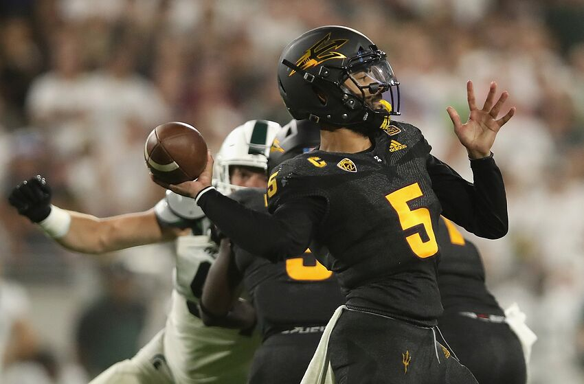 espn projects arizona state football in hometown bowl game