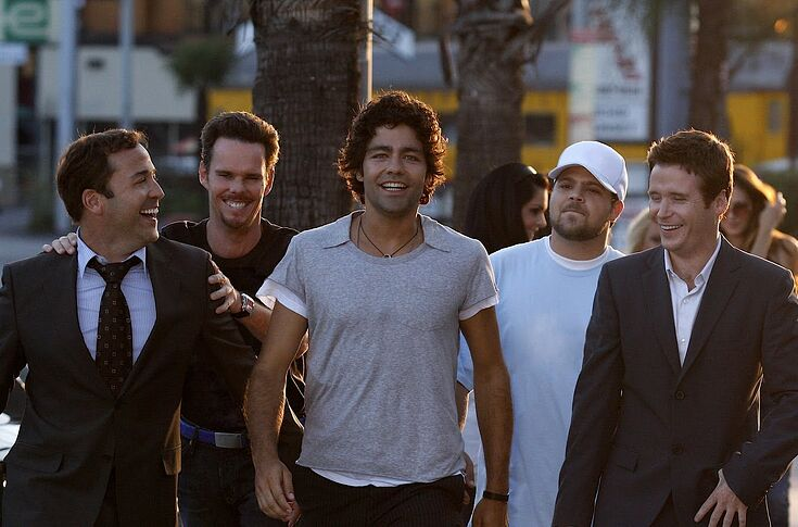 5 'Entourage' Episodes That Are Better Than The Movie