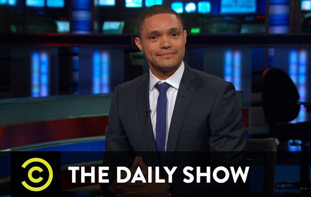 trevor noah's first 'daily show' guests revealed
