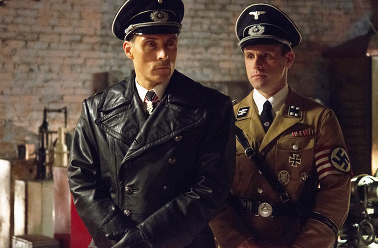 The Man in the High Castle' Season 1, Episode 1 Recap