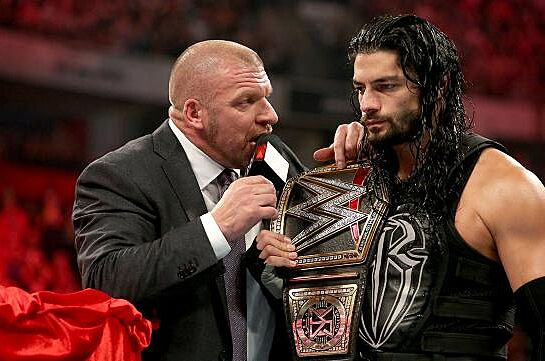 roman reigns would benefit from a heel turn