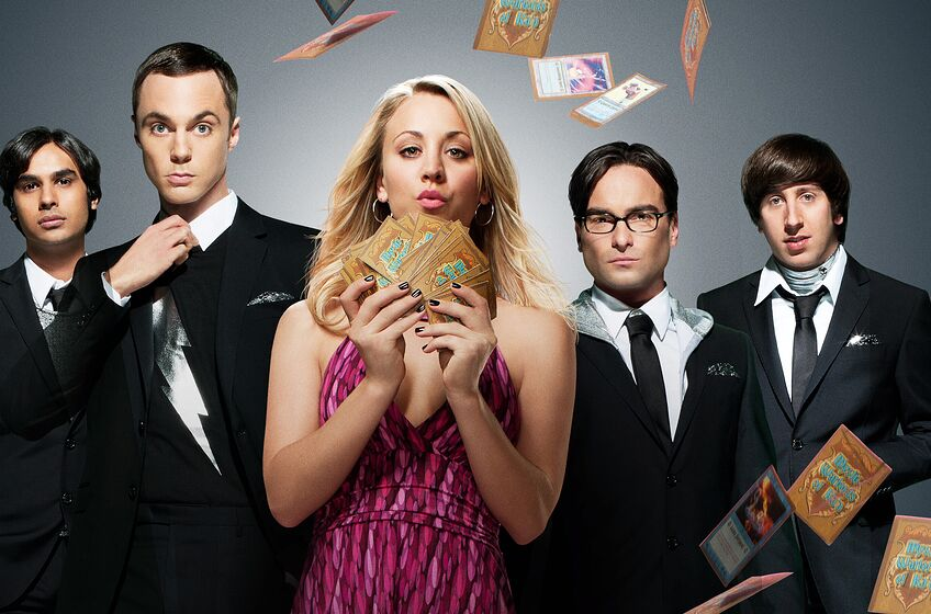 the big bang theory season 12 stream