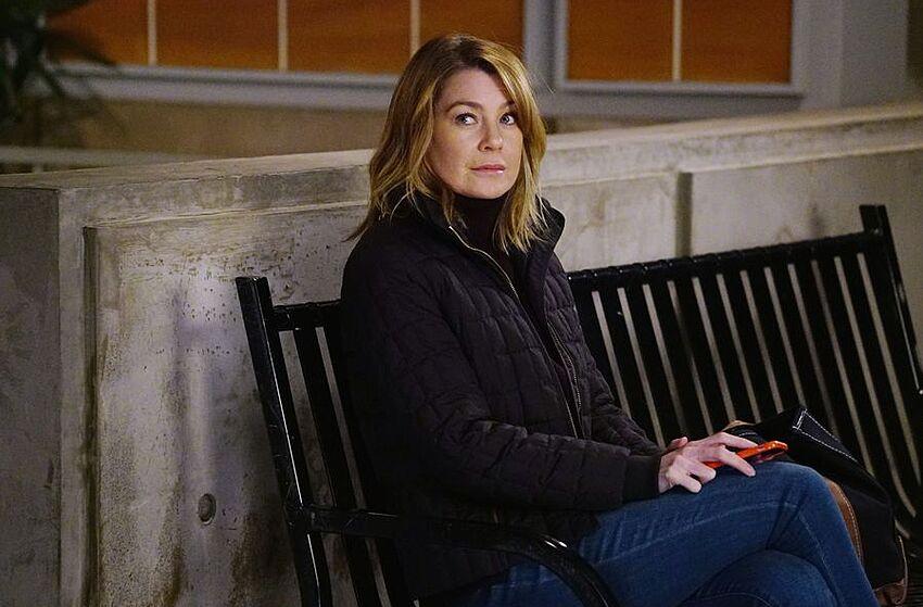 Grey\'s Anatomy\' Season 12, Episode 14 Live Stream