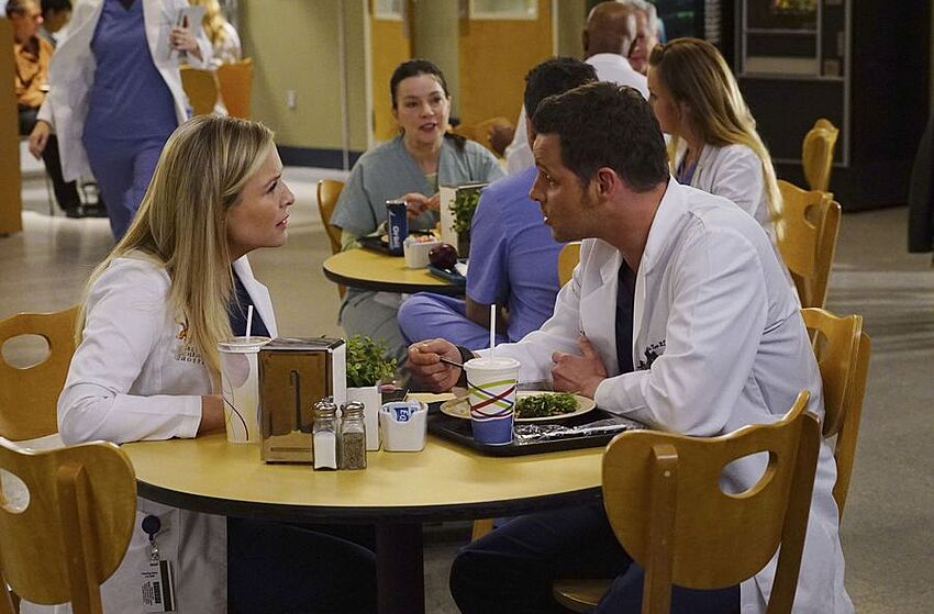 Greys Anatomy Season 12 Episode 21 Live Stream